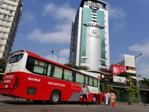 come viaggiare in bus da saigon a nha trang