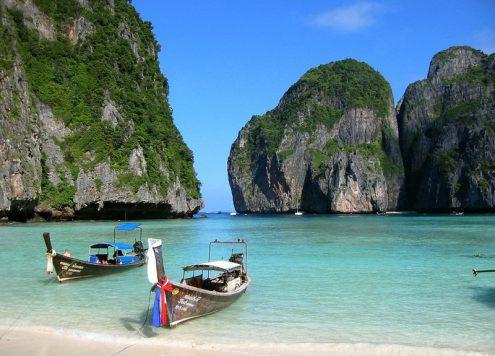 viaggiare da Chiang Mai a Phuket