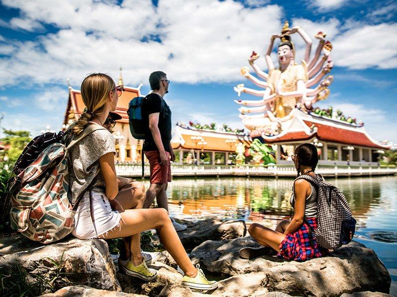 assicurazione viaggio thailandia