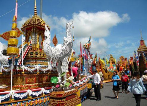 viaggiare tra bangkok e surat thani