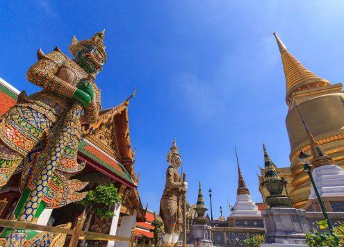 viaggio in thailandia quello che devi sapere