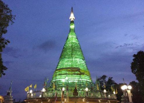 viaggiare da bangkok a hat yai