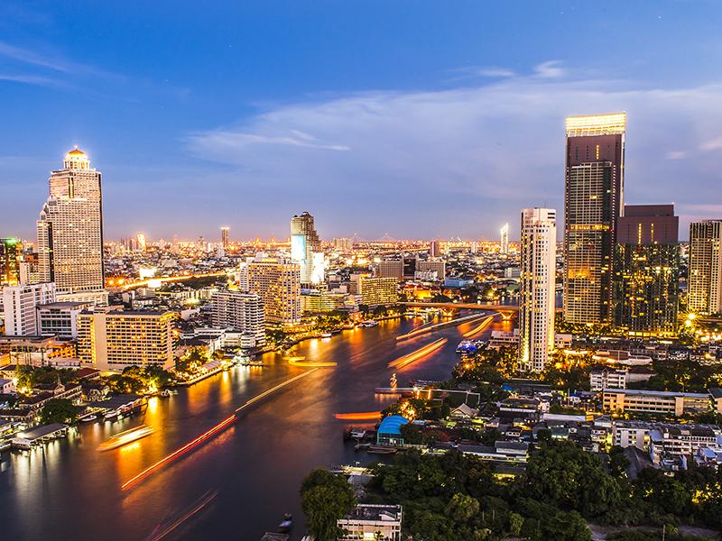 andare da koh samui a bangkok