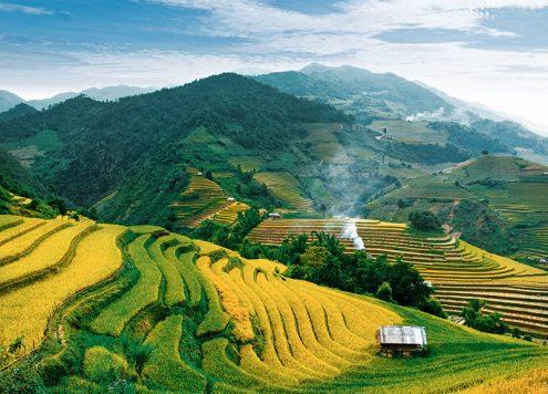 guida di viaggio in vietnam