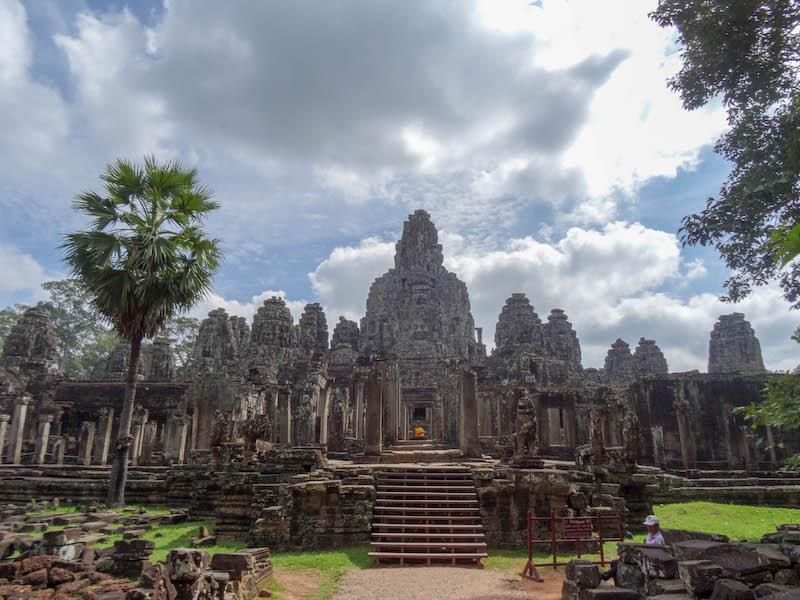 guida al meteo in cambogia